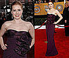 Screen Actors Guild Awards: Amy Adams
