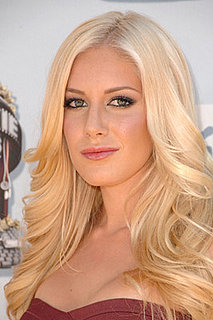 Heidi Montag at the 2008 MTV Movie Awards