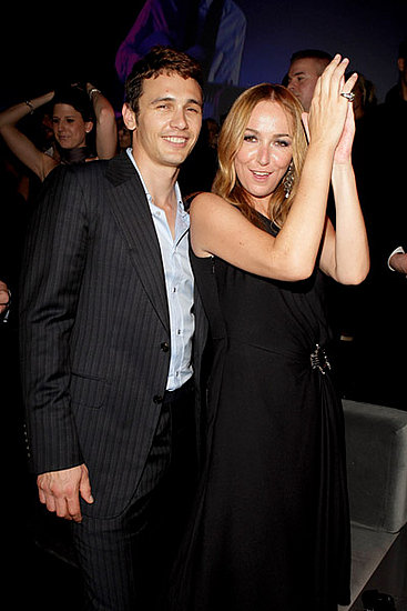 "Frida Giannini Gets in Touch with James Franco's ""Seductive Side"""