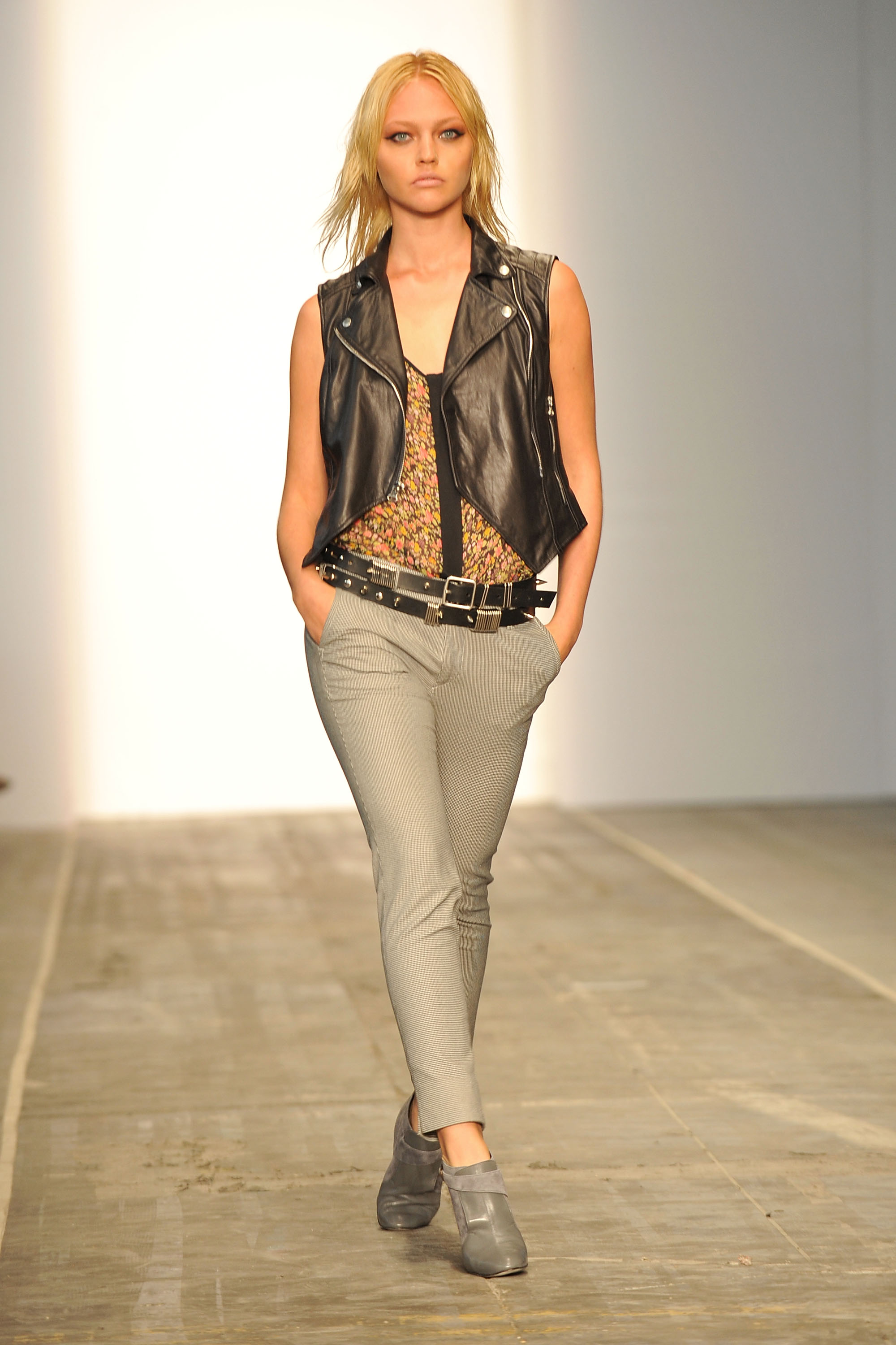 Rag & Bone Goes Rock & Roll for Spring 2009