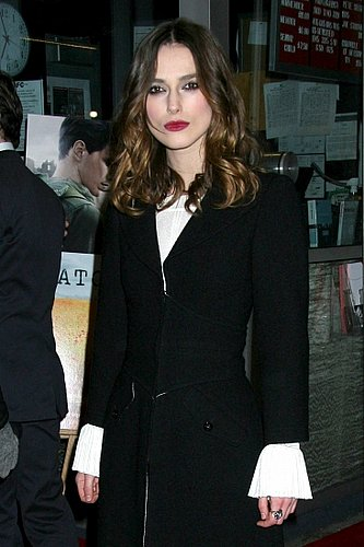 Girls with Style: Keira Knightley