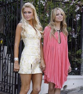 yay or nay? Paris and Nicoles outfits?