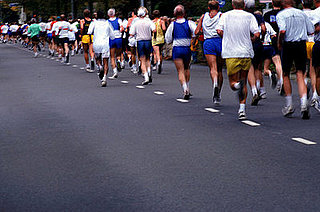 Online Marathon Database