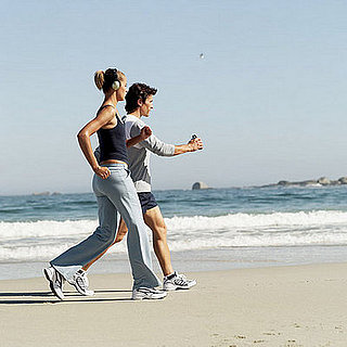 5 Things When Walking for Exercise