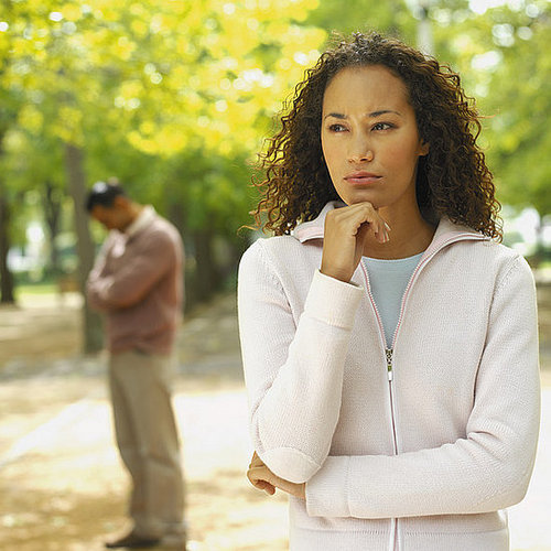 What's Your Advice For Handling an Unsupportive Partner?