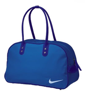 Gear Review: Nike Women's Gym Club Bag