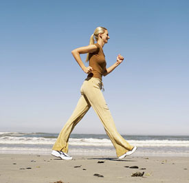 5 Ways to Keep Your Walk in Check