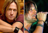 Keith Urban&#039;s Tattoos