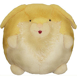 Squishable Bunny