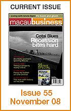 Macau magazine reviews new China photo book