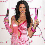 Katie Price's Electrical Stylers for Superdrug