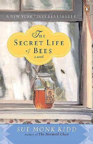 Book I am Currently Reading; The Secret Life of Bees