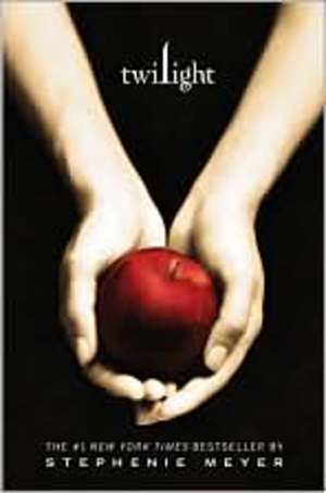 Twilight; The Series