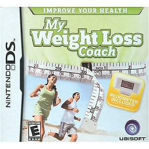 Do you think that you'd be able to get/stay in good shape by playing video games?