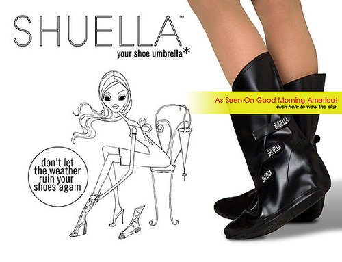 Shuella: Would you invest in a pair?