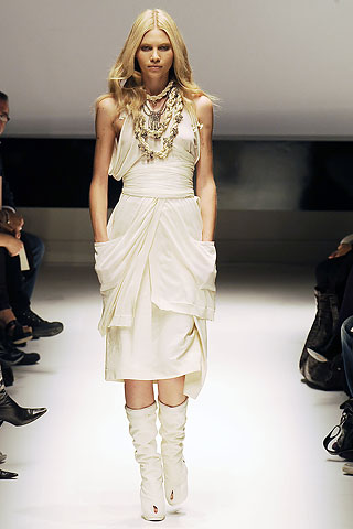 Alessandro Dell&#039; Acqua - Spring/Summer RTW 2009