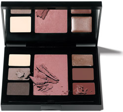 Bobbie Brown Mauve Palette