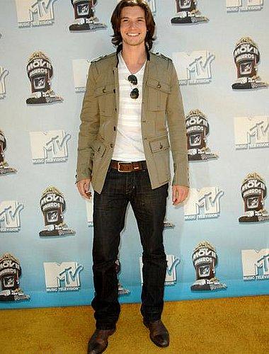 Mtv 2008 Movie Awards: Best Dressed