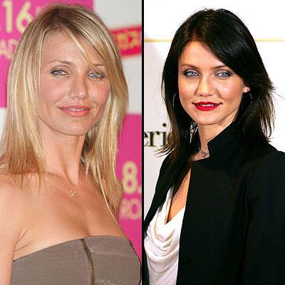 Blond or Brunettes?
