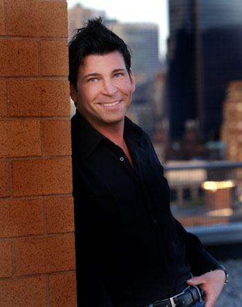 David Tutera's New Year's Eve Entertaining Tips