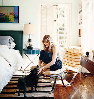 Get the Look:  The Ruffalos' Relaxed Bohemian Home