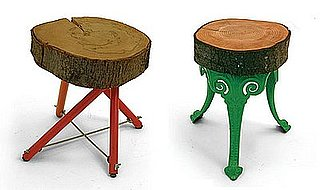 Love It or Hate It? Lost and Found Stools