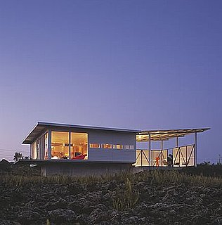 Coveted Crib:  Modern on Lava