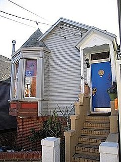 Before and After: A Victorian in San Francisco