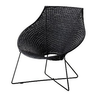 Nice and New:  Ikea Ange Chair