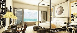 Coveted Crib: Viceroy Villas by Kelly Wearstler