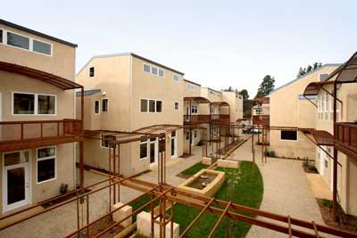 Casa Verde:  Florence Lofts