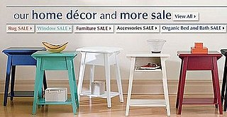 Sale Alert: The Company Store Home Décor and More Sale