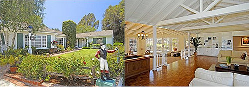 This Just In: Ken Paves Buys in Beverly Hills