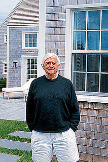 Architect Stories: Hugh Newell Jacobsen