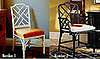 Less or More: Chippendale Chairs