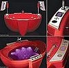Love It or Hate It? Red Diamond Bathtub