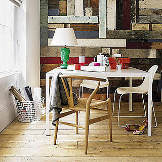Get the Look: Timber Land