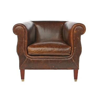 Crave Worthy:  Cotswold Chair