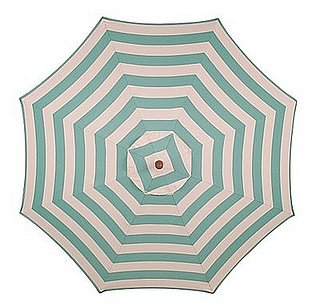 Steal of the Day: Trovata Round Umbrella Cover