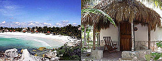 Home Away From Home:  Maya Tulum