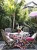 Midday Muse:  A World-Class Backyard