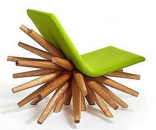Love It or Hate It? Multi-Legged Chair