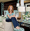 Coveted Crib: Marcia Cross's Glamorous Trailer
