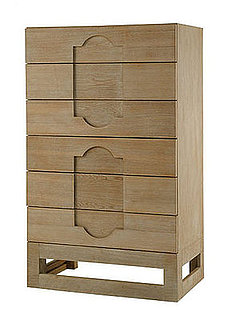 Crave Worthy: Casablanca Six Drawer Chest