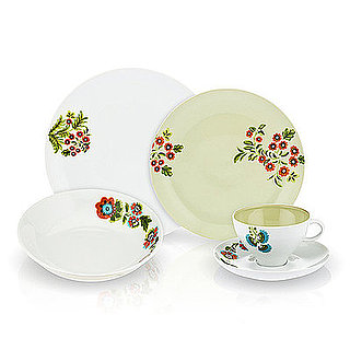 Nice and New: Amy Butler China For Mikasa