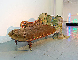 Weird Furniture: England's Dreaming