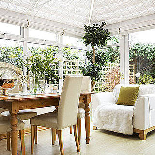 Midday Muse: Where Art Thou, Conservatory?