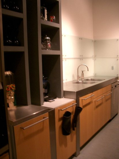 Before and After: Halsig's Kitchen Makeover