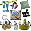 Nice and New: Eden &amp; Eden Launches E-Commerce Site