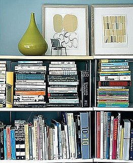 How Do You Store Your Books?